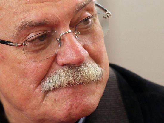 Изгоняющий бесов: Михалков попал в середину Кощея