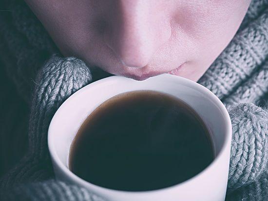 Кофе радикально изменяет структуру нейронных связей в мозге