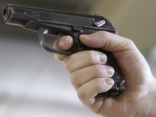По данным полиции, стреляли люди, имеющие отношение к силовым структурам