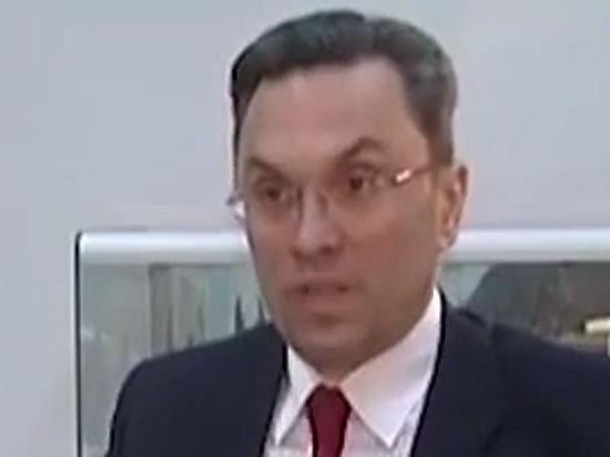 Объявленный в розыск депутат попросил СК проверить Генпрокуратуру на коррупцию