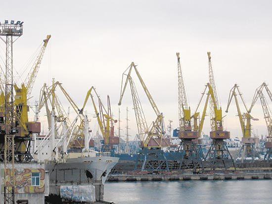 Приватизация Одесского припортового завода привела к международному скандалу