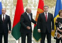 Условием отмены санкций против России США (в последний раз устами госсекретаря Джона Керри) и Европа называют выполнение Минских соглашений