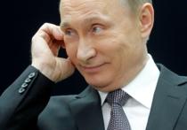 Давний мем рунета про бессмертного Путина дошел до Запада