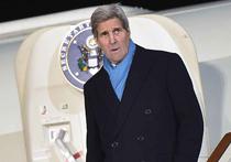 Госсекретарь США Джон Керри в этом году неоднократно встречался с Сергеем Лавровым и несколько раз участвовал в переговорах с Владимиром Путиным, но только после его визита в Москву стало возможно говорить, что позиции сторон действительно сближаются