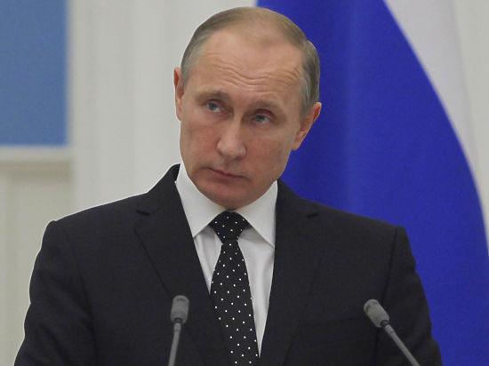 Вопросы для пресс-конференции Путина: Почему вас не слушаются