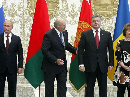Санкции против России будут вечными: Минские соглашения невыполнимы