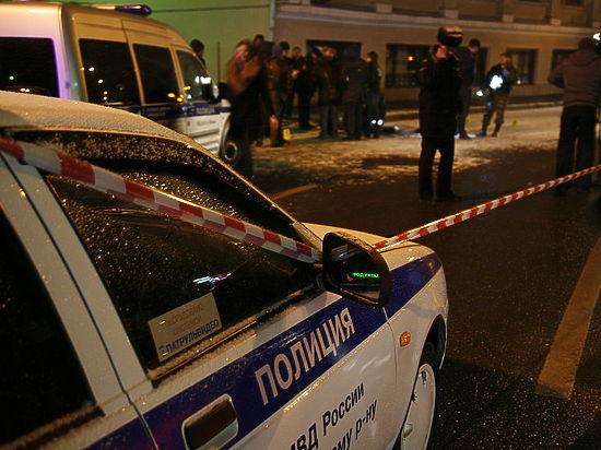 Убитый на Солянке мог иметь связи с экс-премьером Дагестана