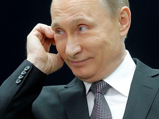 Британцы заподозрили у Путина бессмертие из-за фотографий вековой давности