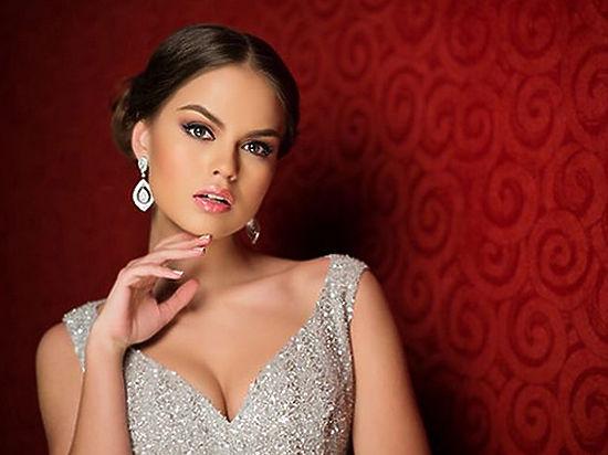 На «Мисс Вселенная» Владислава Евтушенко в числе первых пятнадцати красавиц