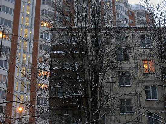 Москвич выбросил собаку с балкона, чтобы она не мешала выпивать