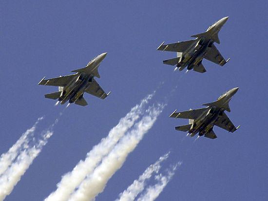 США: России пора сменить свою военную стратегию в Сирии