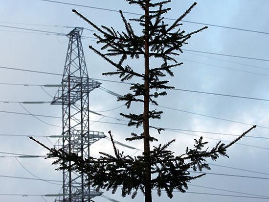 Изношенность энергосетей Крыма не позволяет прорвать энергоблокаду полуострова