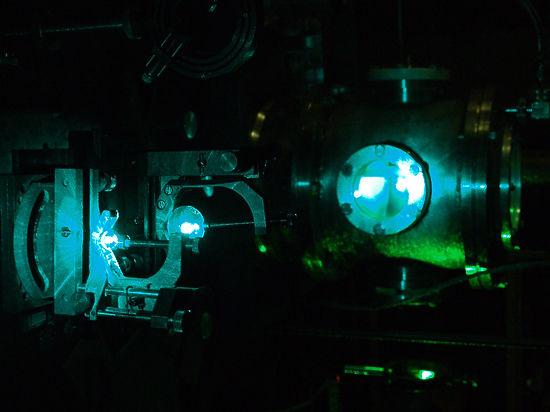 Физики: кажется, найдены новые фундаментальные частицы мироздания
