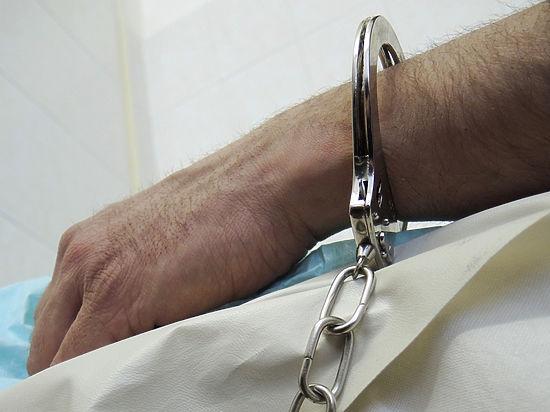 В московском СИЗО заключенному сломали ребра