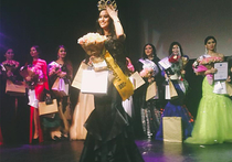 Финал 65-го конкурса красоты «Мисс мира» завершился в городе Санья на острове Хайнань