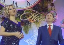 На новогоднем корпоративе депутаты Госдумы просили у Бога прощения