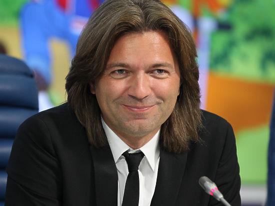 Дмитрий Маликов: «Не хочу, чтобы меня записали в оппозиционеры!»