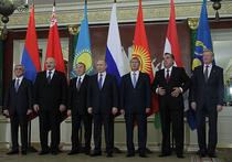 Предновогодние саммиты постсоветских блоков - ОДКБ и Высшего евразийского экономического совета (ВЕЭС) - вызвали подозрения о наличии серьезных разногласий между лидерами входящих в них России, Белоруссии, Казахстана, Армении, Киргизии и Таджикистана