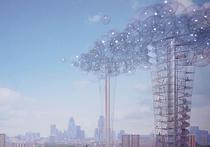 «Наши города стремительно превращаются в «компьютеры под открытым небом» — от одной этой фразы итальянца Карло Ратти воображение начинает рисовать апокалиптические картины в духе «Большого Брата» Оруэлла и «Матрицы»