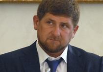 Глава Чеченской республики Рамзан Кадыров решил продемонстрировать, что перед законом все равны