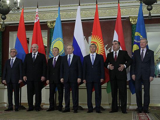 Саммит ОДКБ выявил серьезные разногласия между союзниками России