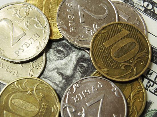 Катастрофа с ценами на нефть поднимет доллар до 94 рублей
