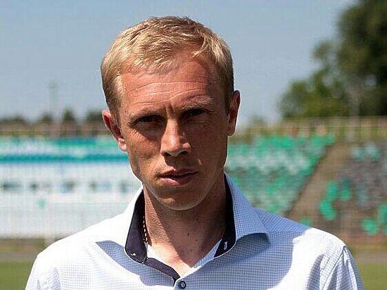 Действительно ли Василенко возглавит молодежную сборную России по футболу