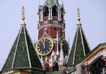 Мужчину, оставившего на стене московского Кремля «магическую» надпись, задержала полиция