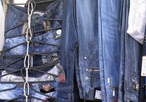 Министерство промышленности и торговли РФ предложило запретить импорт большей части товаров текстильной промышленности из Турции, сообщил на форму «Интернет-экономика» заместитель министра Владимир Евтухов, слова которого передает «Интерфакс»