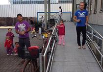 Год 2015-й подходит к финалу, а мигрантскому кризису, с которым столкнулась Европа, конца пока не видно