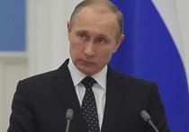 Владимир Путин, похоже, всерьез проникся ролью информационных технологий в современном мире