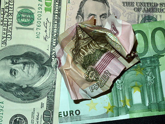 Миллиарды, выделенные Крыму, нашлись на счетах в Москве