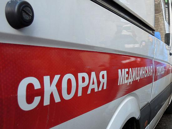 В Новой Москве совершено покушение на гендиректора строительной компании