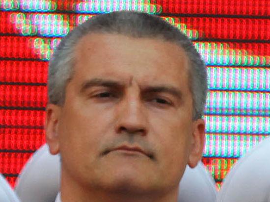 Свое кресло Аксенов готов уступить критикам крымских властей
