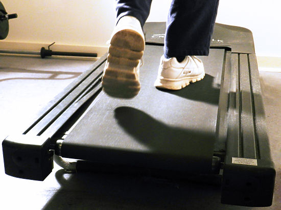 Физкультура сокращает жизнь на 16%, заявили финские учёные