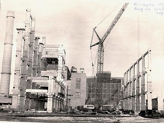 Курганской ТЭЦ – 60 лет. Что вы не знали о главном энергетическом предприятии Зауралья?
