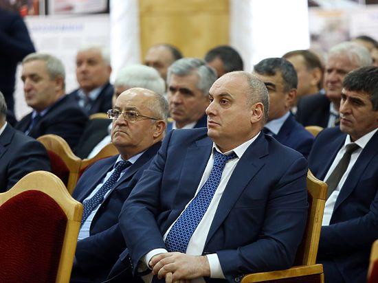 Рейтинг мэров за 2015 год. Муса Мусаев на 74 месте из 88