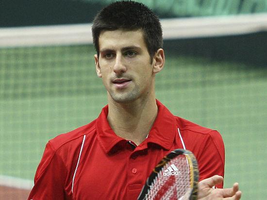 Джокович и Уильямс признаны лучшими теннисистами мира 4-й год подряд