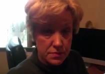 В Москве депутат муниципального собрания от партии КПРФ 61-летняя Лариса Соломатина попала в жуткую историю