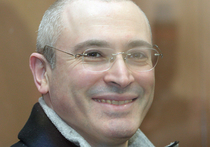 Официальный представитель Следственного комитета РФ Владимир Маркин после объявления в международный розыск экс-главы ЮКОСа Михаила Ходорковского заявил, что СК будет разыскивать того «хоть в Антарктиде»