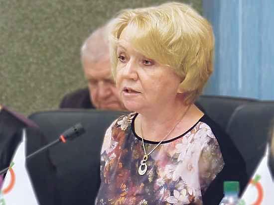 Новый председатель «Яблока» Слабунова: «Возможно, Шлосберг в будущем возглавит партию»