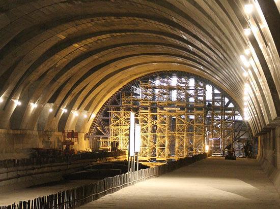 Сроки пуска челябинского метро сдвинулись к 2020 году