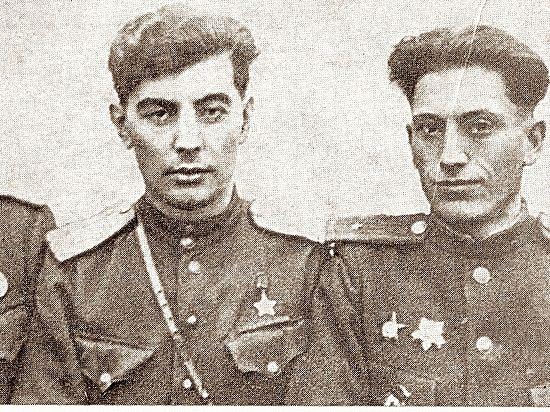 Бесстрашный Тейфук: 10 малоизвестных фактов из жизни крымскотатарского героя