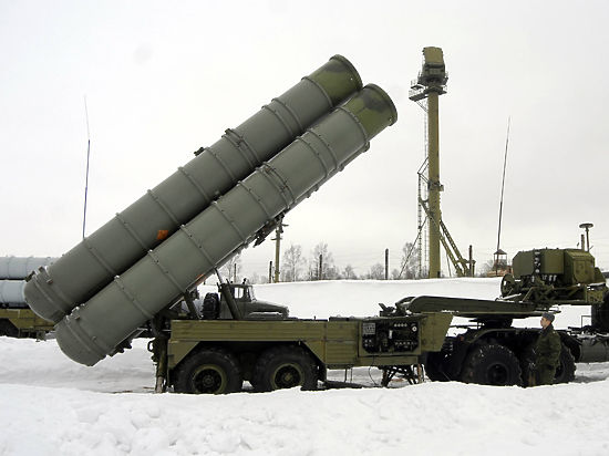 Россия и Армения объединили ПВО на  Кавказе