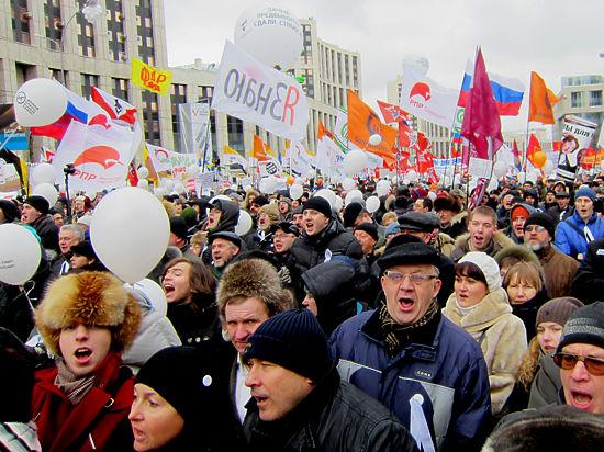 Скрытый конфликт культур как главная тайна российской политики