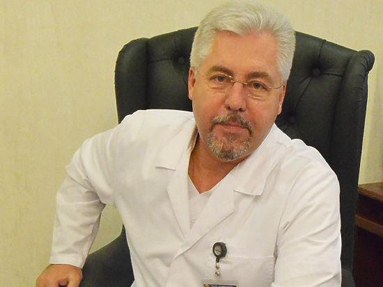 Старейшая  и знаменитая  московская многопрофильная больница— Боткинская— отметила юбилей