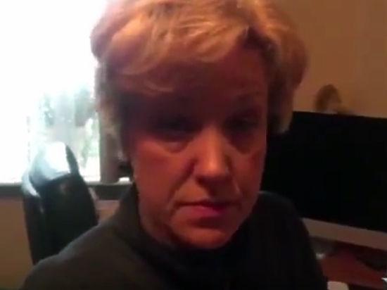В Москве депутата от КПРФ Соломатину облили фекалиями