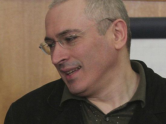 Песков назвал дело Ходорковского «чистой уголовщиной»