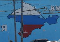 Глава Крыма Сергей Аксенов заявил, что российские власти должны поправить 56 федеральных законов  - в Крыму ситуация особая, нюансы, дескать, не позволяют республике работать так же, как остальной России