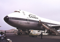 Японский МИД рассекретил материалы о катастрофе южнокорейского Boeing-747, сбитого над  Сахалином в 1983 году